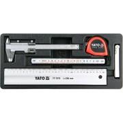Yato Fiókbetét Mérőeszközök (YT-55474)