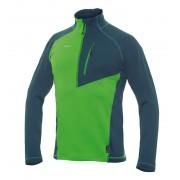 Direct Alpine Tonale Tecnostretch Pullover groen heren
