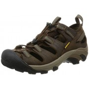 KEEN Men s Arroyo II Sandal Slate Black/Bronze Green 11 D(M) US