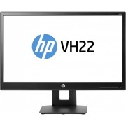"Monitor 21.5"" HP VH22, 1920x1080 5ms 250cd 170/160 Tilt/Pivot/Swivel VGA"