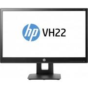 "Monitor 21.5"" HP VH22, 1920x1080,5ms 250cd 170/160 Tilt/Pivot/Swivel VGA"