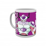 Dragon Ball Z, Mugg - Frieza