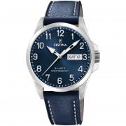 Reloj F20358/C Azul Festina Hombre Acero Clasico Festina
