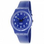 Ceas Swatch barbatesc Originals GN230 albastru Quartz