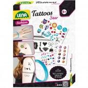 Lena tetováló szett