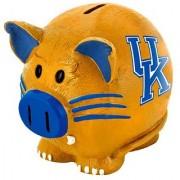 NCAA Kentucky Wildcats Resin Large Thematic Piggy Bank