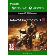 Microsoft Gears of War 2