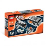 Set de constructie LEGO Technic Set Motor Power Functions