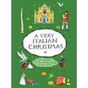 A Very Italian Christmas: The Greatest Italian Holiday Stories of All Time, Hardcover/Giovanni Boccaccio