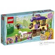 LEGO® Disney Princess Zlatokosina spavaća soba u dvorcu 41157
