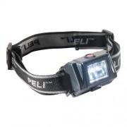 Peli 2610 HeadsUp Lite, Atex Z0, zwart