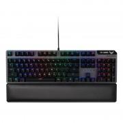 Asus Tuf Gaming K7 Teclado Mecânico Óptico Gaming Retroiluminado
