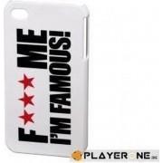 Hama Cover voor de iPhone 4/4S - Wit