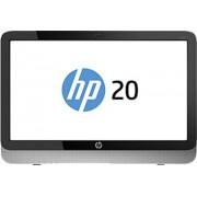 """HP 20-2303/E1-6010/8GB Ram/1TB Disco/DVD-RW/20""""/Windows 10/B"""