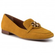 Лоуфъри TORY BURCH - Metal Miller 15Mm Loafer 63250 Goldfinch/Gold 701