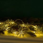 LED-kerstboomversiering Hurup