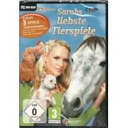 dtp Entertainment - Sarahs liebste Tierspiele - Preis vom 18.10.2020 04:52:00 h