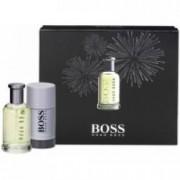 Hugo Boss Boss Bottled No. 6 50 ml EDT + 75 ml DST Pánská dárková sada
