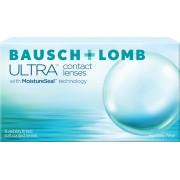 Bausch + Lomb ULTRA - 3 lenzen