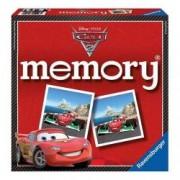 Jocul Memoriei - Disney Cars 2
