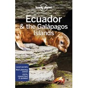 Reisgids Ecuador and the Galapagos Islands | Lonely Planet