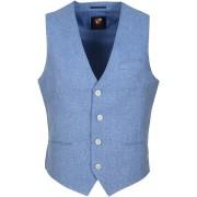 Suitable Weste Opio Blau - Blau 52
