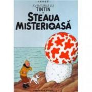 Aventurile lui Tintin. Steaua misterioasa Vol. 10