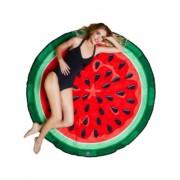Big Mouth Toys Watermelon Beach Handtuch