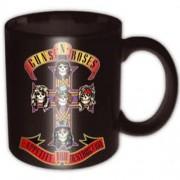 Guns N' Roses: Appetite for Destruction (cana)