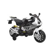 HECHT BMW S1000RR-GREY MOTOR SKUTER ELEKTRYCZNY AKUMULATOROWY MOTOCYKL MOTOREK ZABAWKA AUTO DLA DZIECI OFICJALNY DYSTRYBUTOR AUTORYZOWANY DEALER HECHT