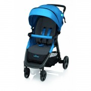 Carucior sport Baby Design Clever 05 Turquoise 2018