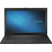 "Laptop Asus Pro P2540FA-DM0120 (Procesor Intel® Core™ i5-10210U (6M Cache, up to 4.20 GHz), Comet Lake, 15.6"" FHD, 8GB, 512GB SSD, Intel® UHD Graphics, FPR, Linux, Negru)"