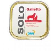 > SOLO GALETTOO CANI/GATTI 100G