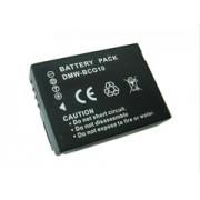 WPOWER DMW-BCG10/DMW-BCG10e akkumulátor