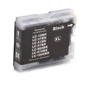 BROTHER LC1000 BK black - kompatibilná náplň do tlačiarne Brother