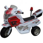 Oh Baby Baby Battery Operated Bike Color With Musical Sound And Back Basket For Your Kids SE-BOB-08