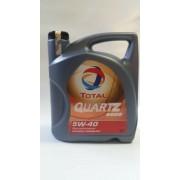 TOTAL QUARTZ 9000 5w40 4 Liter