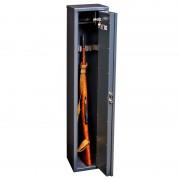 Dulap 3 arme,Model GL260TK,inchidere cu cheie, 1252 x 260 x 260 mm
