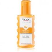 Eucerin Sun Sensitive Protect spray protector solar SPF 50 200 ml