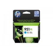 CN046AE - HP 951XL Cyan Ink Cartridge