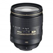 Nikon Af-S 24-120 Mm F/4 G Ed Vr-2 Anni Garanzia Italia- Scatola Bianca – Pronta Consegna