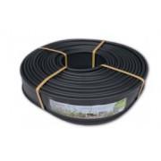 Obruba trávníková 18m x 12,5cm černá