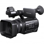 Sony HXR-NX100 Full HD NXCAM Caméscope (PAL)