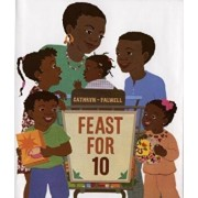 Feast for 10, Hardcover/Cathryn Falwell