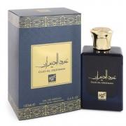 Rihanah Oud Al Deewan Eau De Parfum Spray (Unisex) 3.4 oz / 100.55 mL Men's Fragrances 545892