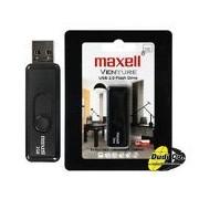 Maxell usb 8gb venture