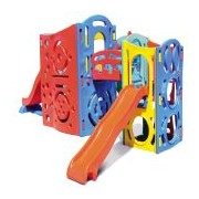 Playground Super Advance - Mundo Azul