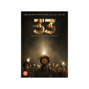 WARNER HOME VIDEO The 33 DVD