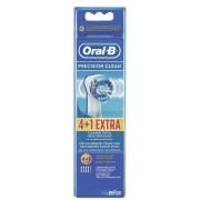 Capete periaj Braun Oral-B Precision Clean (OralB heads), set de 5 buc