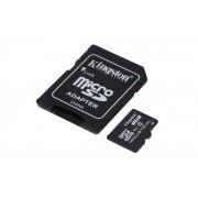 8GB microSDHC UHS-I Class 10 Industrial Temp